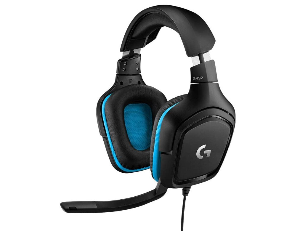Casque micro Logitech G432 : 42,79 euros via un coupon