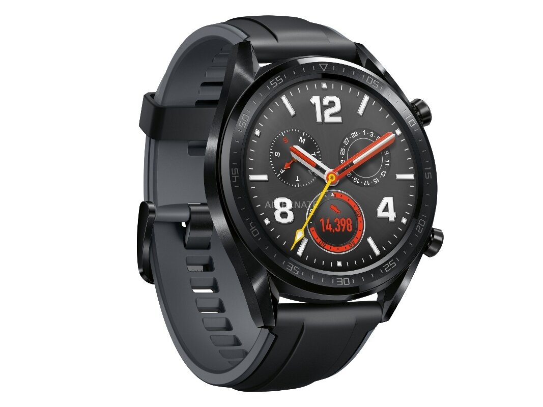 Montre connectée Huawei Watch GT à 89,99 €