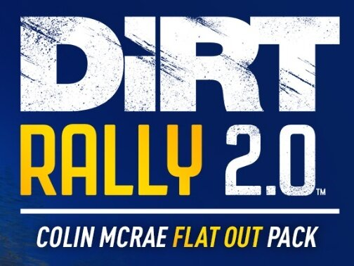 Jeu PC Dirt Rally 2.0 sur Steam à 5,24 euros