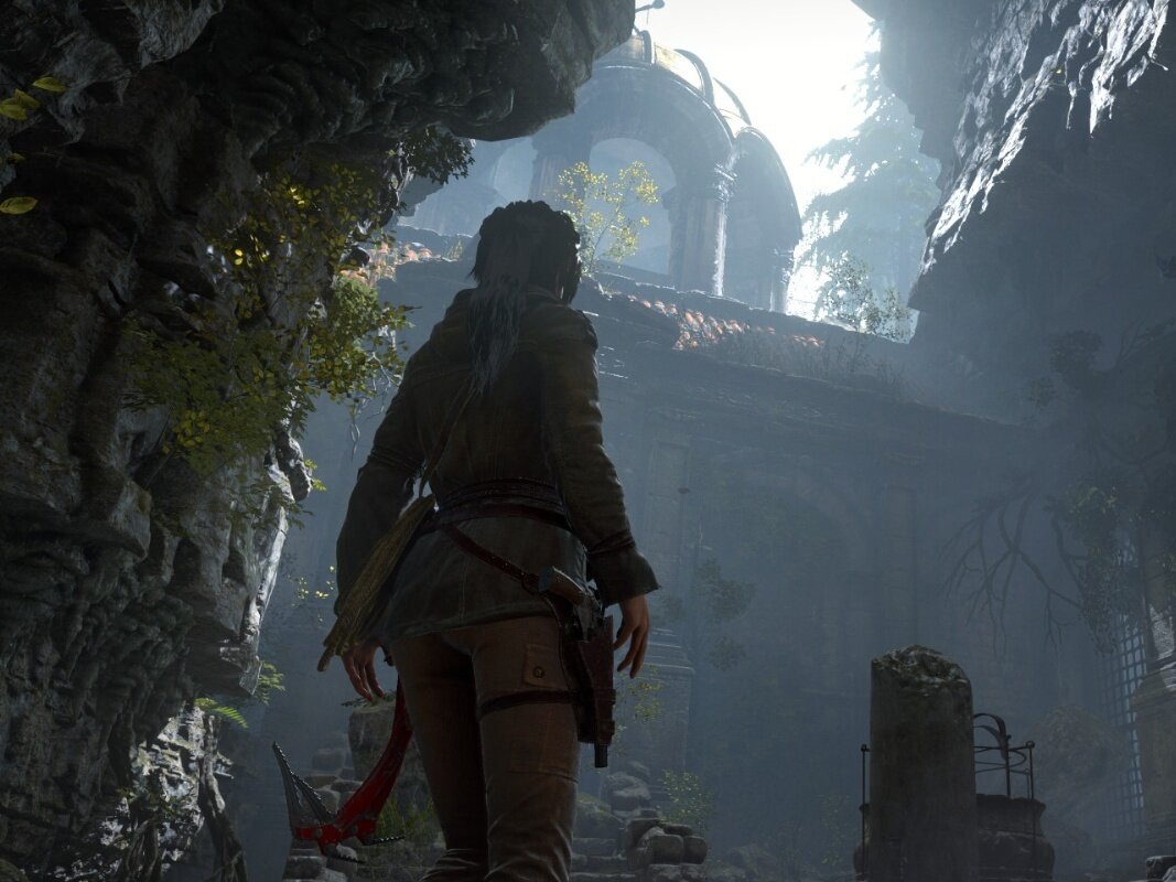 Rise of the Tomb Raider sur PC 20 Year Edition avec Season Pass à 8,99 €