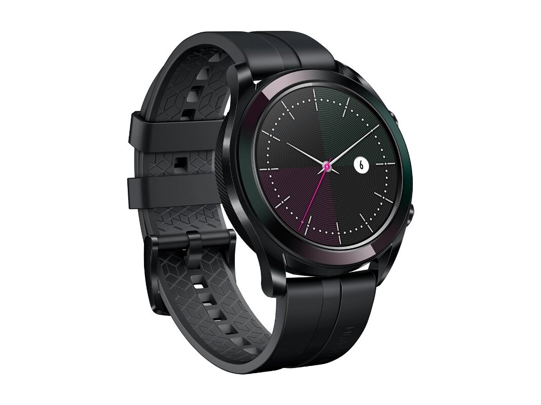 Montre connectée Huawei Watch GT Elegant à 99,99 €