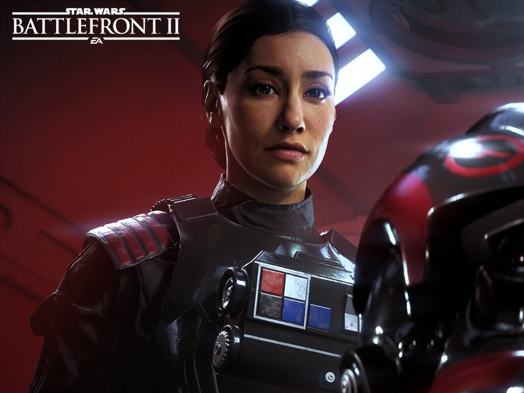 Star Wars Battlefront II sur PC (code Origin) à 7,49 euros