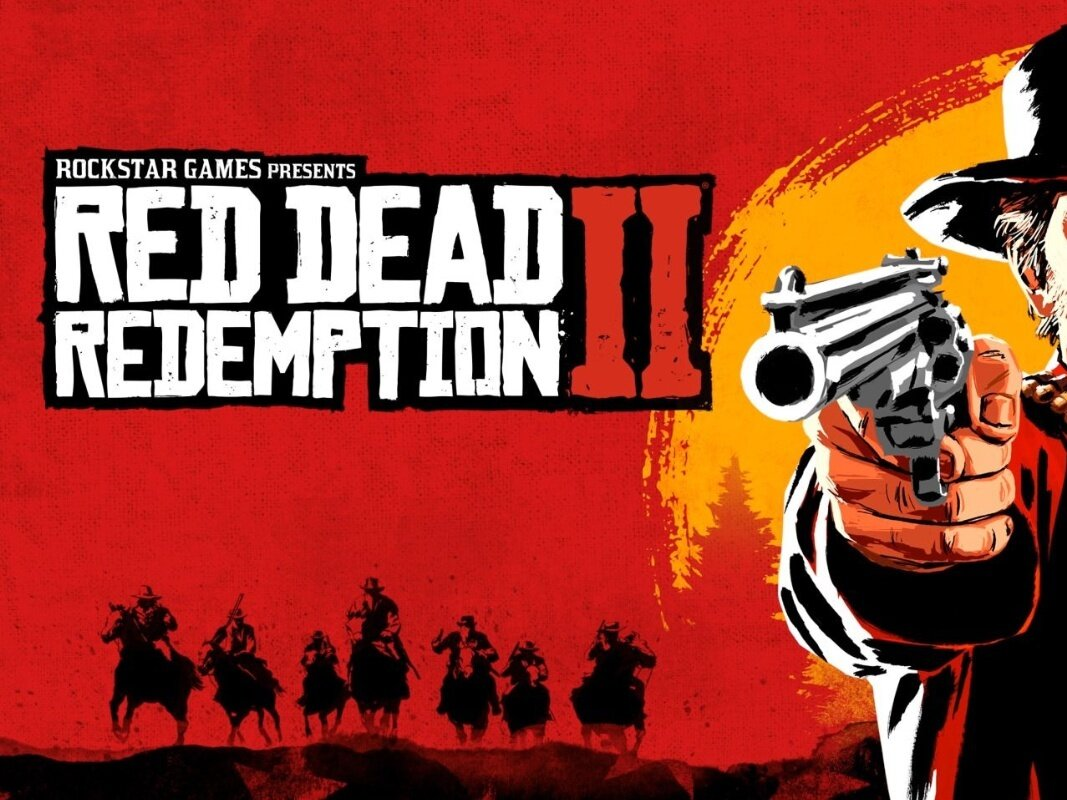 Red Dead Redemption 2 sur PC à 30 euros