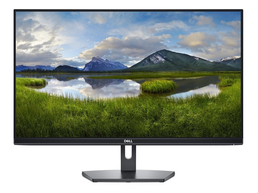 "Écran 27"" FreeSync Dell SE2719HR (IPS, 75 Hz) à 109,99 euros via une ODR"