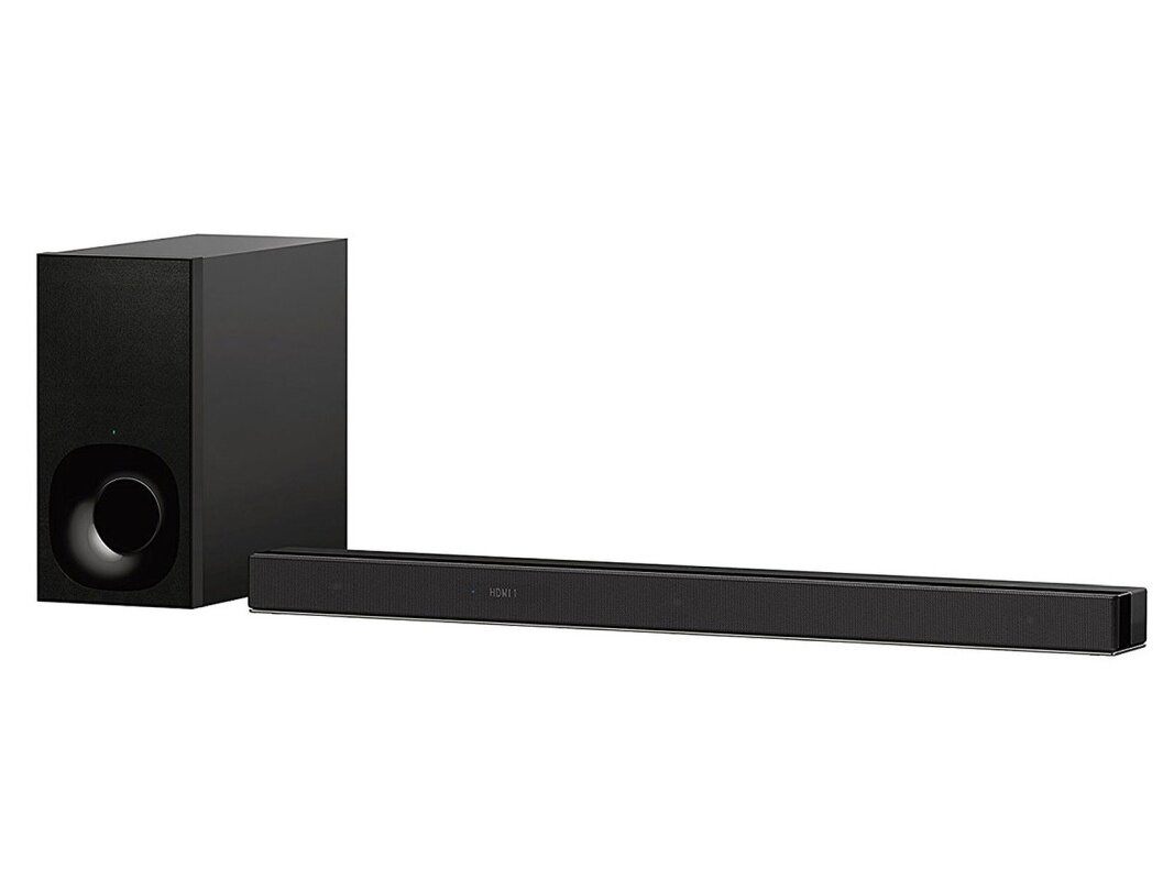 Barre de son Sony HT-ZF9 (Dolby Atmos, DTS-X) à 499,95 euros