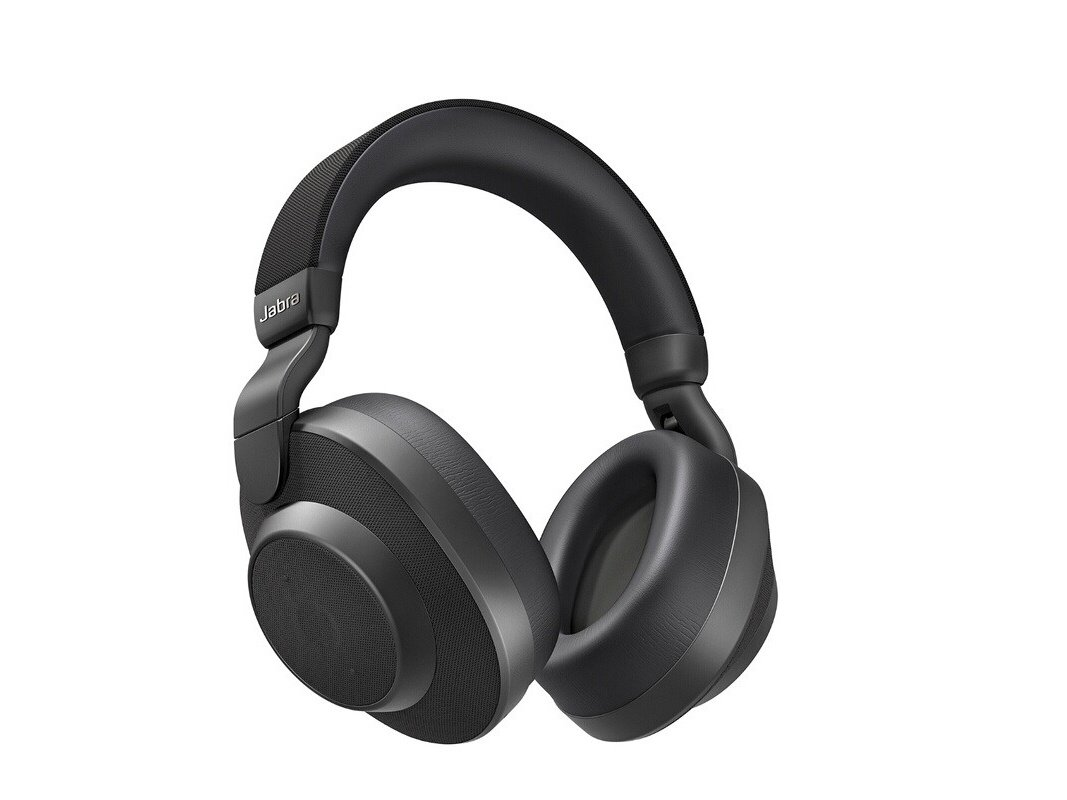 Casque Bluetooth Jabra Elite 85H avec réduction de bruit à 173,15 euros