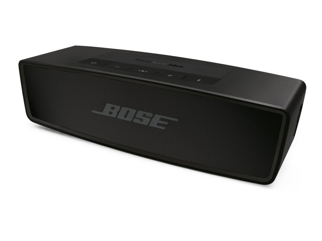 Enceinte bluetooth Bose SoundLink Mini II  : 119,99 euros