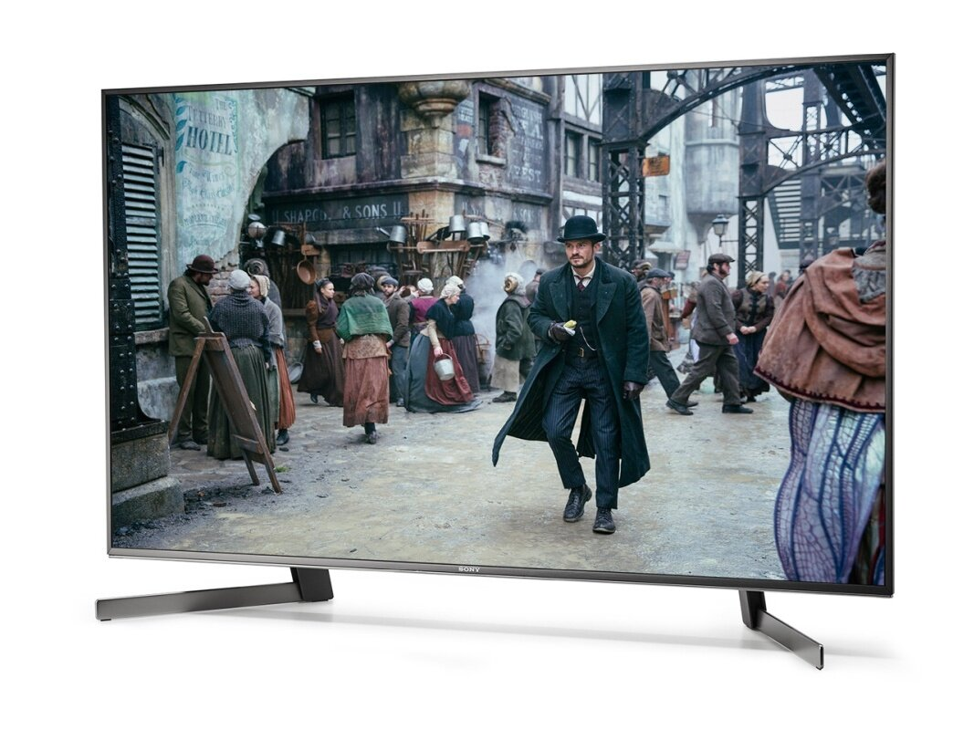 Android TV 49