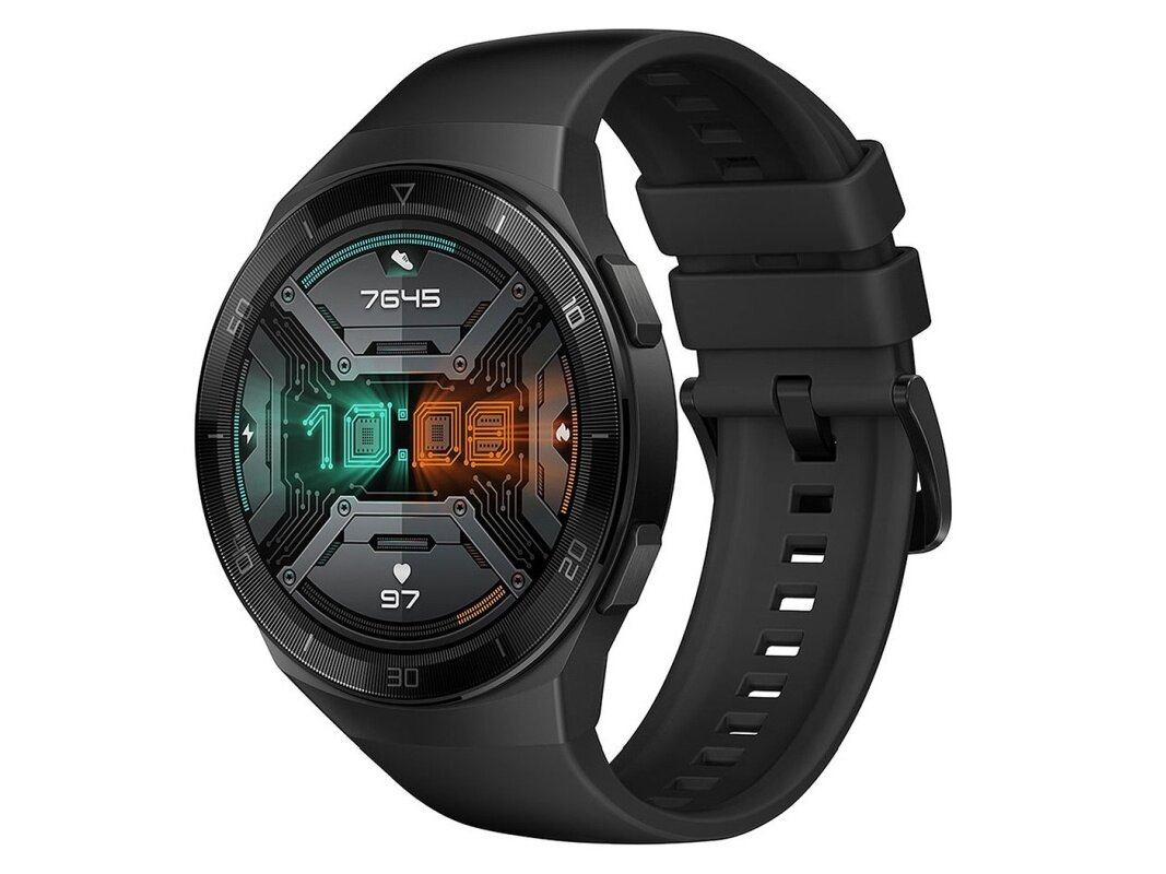 Montre connectée Huawei Watch GT 2e à 99,99 euros