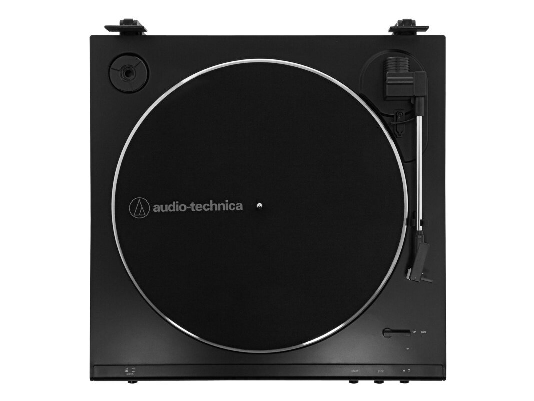 Platine Audio-Technica AT-LP60XBK à 99,99 euros