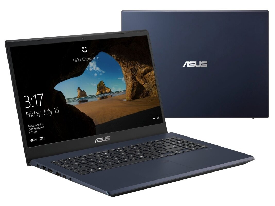 "PC portable 15,6"" ASUS FX571GT (Core i5, SSD 512 Go, GTX 1650) à 649,99 €"