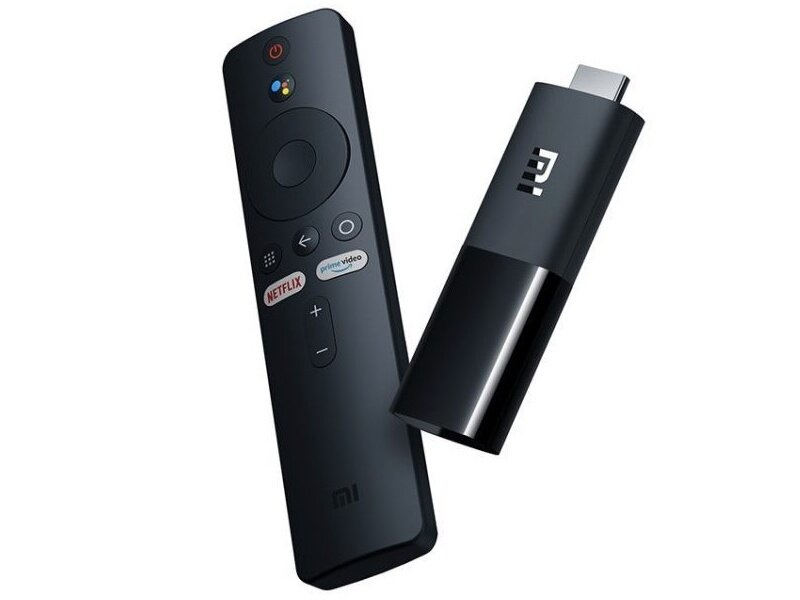Xiaomi Mi TV Stick (Android TV) pour 29,99 euros #FrenchDays