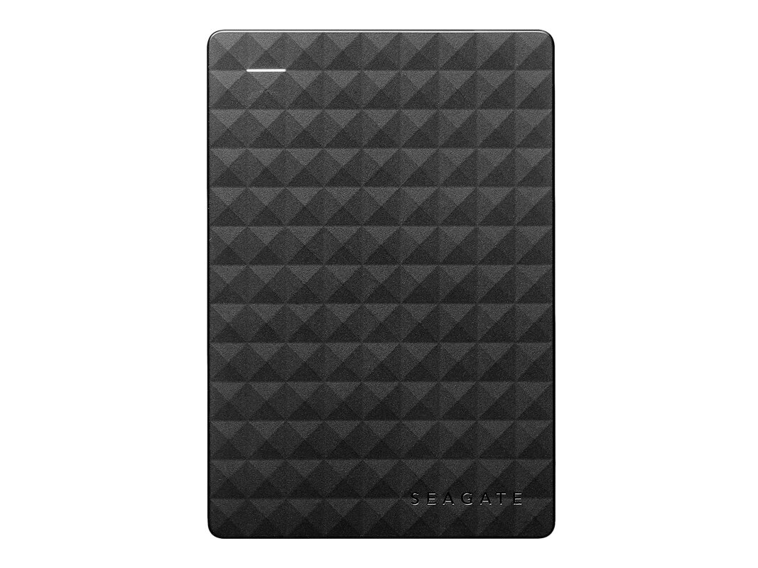 Disque dur externe USB 3.0 Seagate Expansion Portable de 4 To à 89,99 €