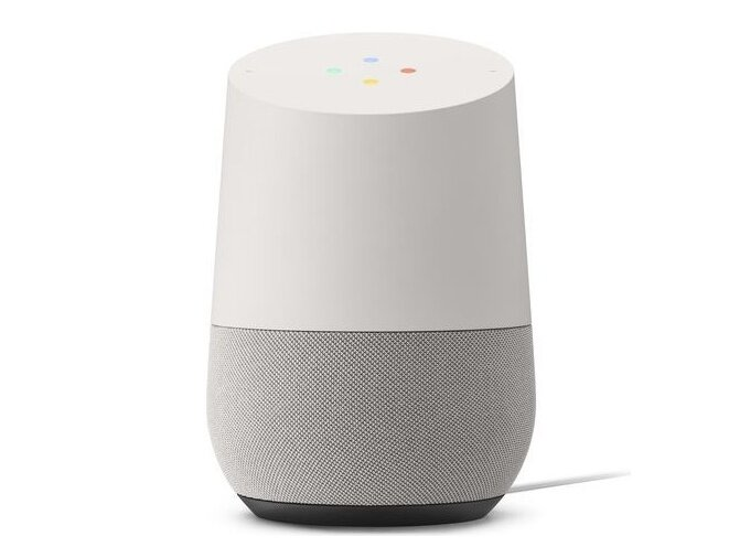 Enceinte connectée Google Home à 69,99 euros #FrenchDays