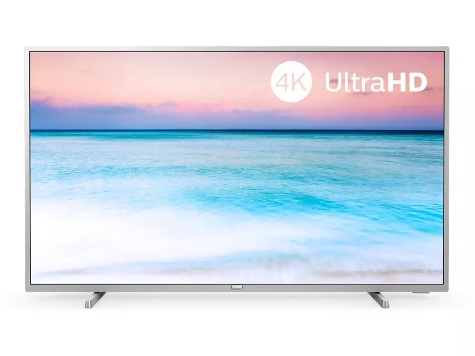 "Smart TV 4K UHD Philips 65PUS6554 de 65"" pour 549,99 euros"