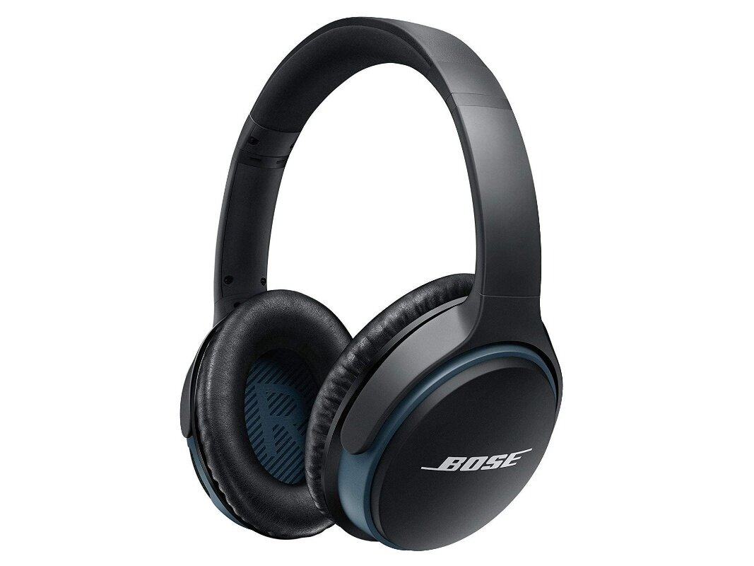Casque Bluetooth Bose SoundLink II à 129 euros