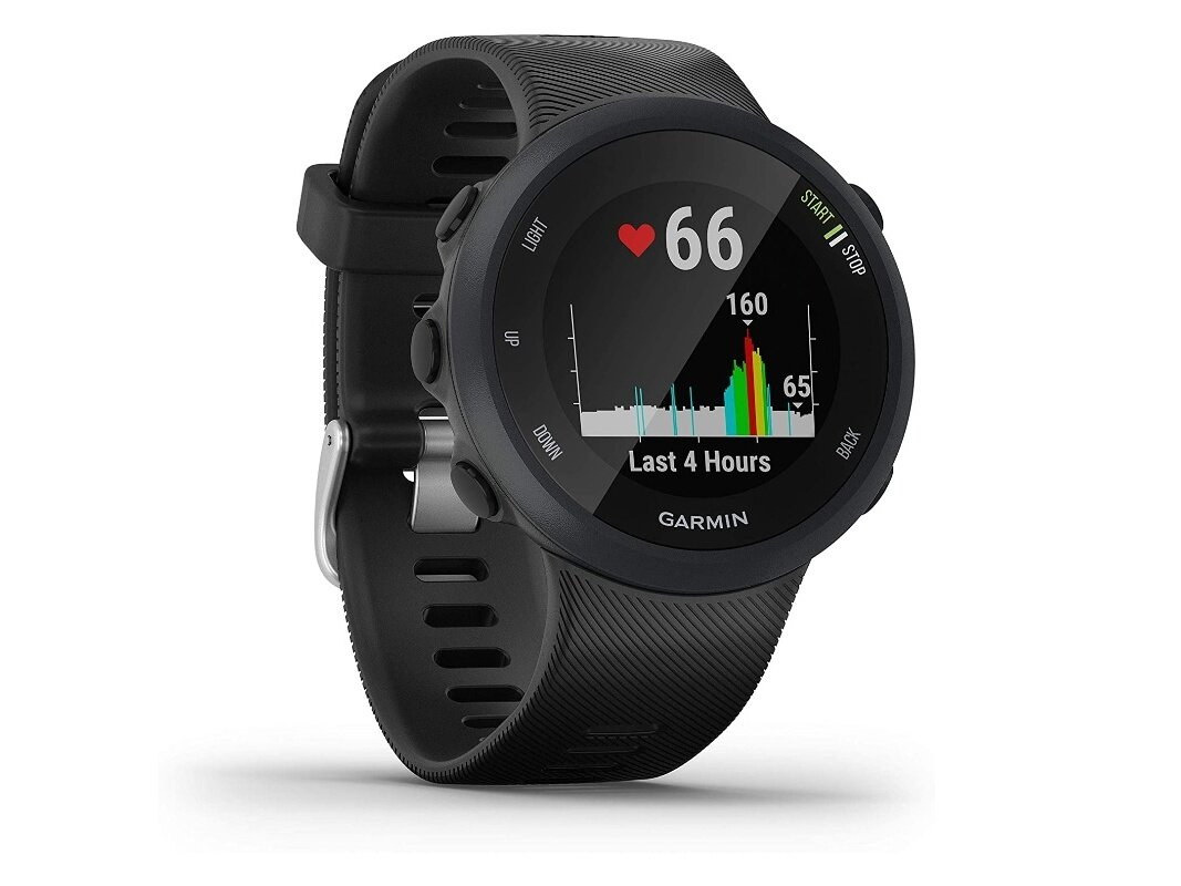 Montre connectée Garmin Forerunner 45 à 135 euros