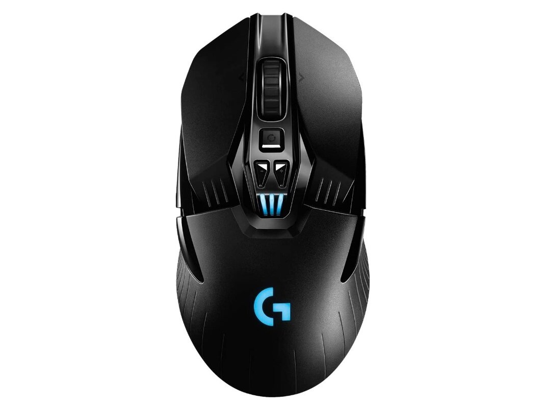 Souris gaming sans fil Logitech G903 Lightspeed à 84,99 euros