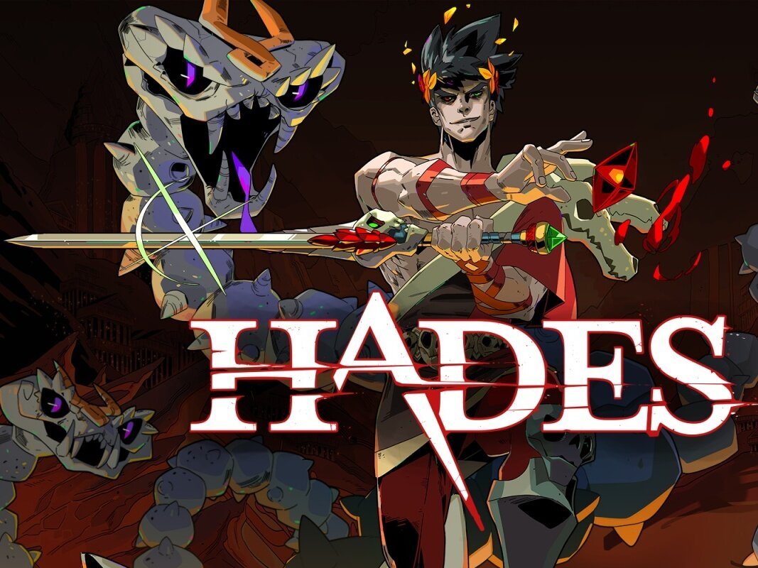 Jeu PC Hades (Epic Games) à 16,79 euros