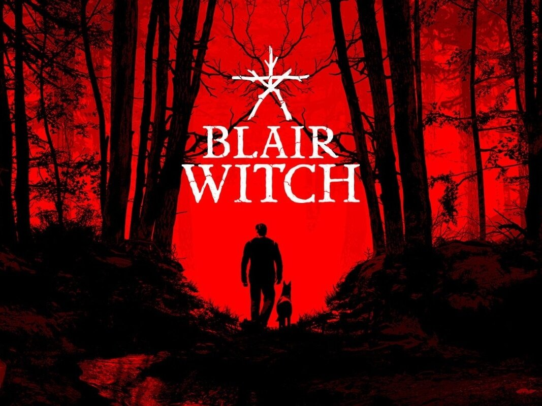 Jeux PC Blair Witch et Ghosbusters : The Video Game Remastered offerts par Epic Games