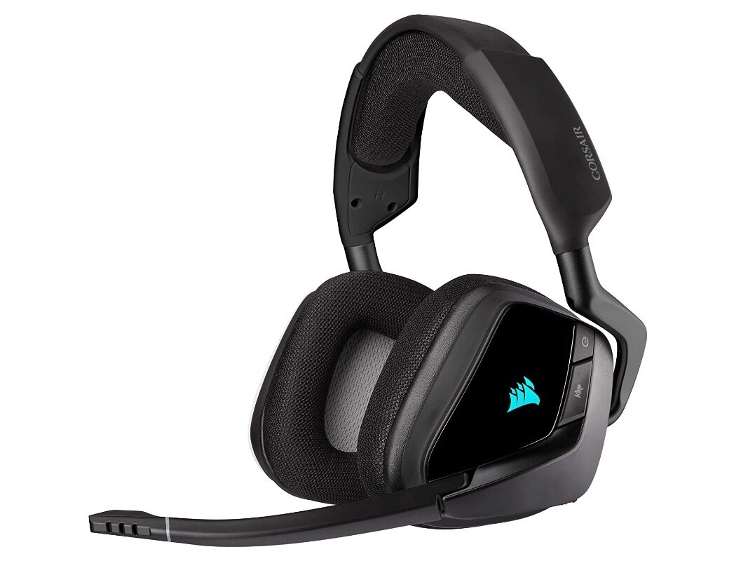 Casque micro Corsair VOID Elite USB : 76,95 euros