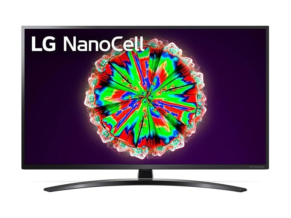 "Smart TV 55"" LG NanoCell 55NANO79 (UHD 4K) à 599,99 euros"