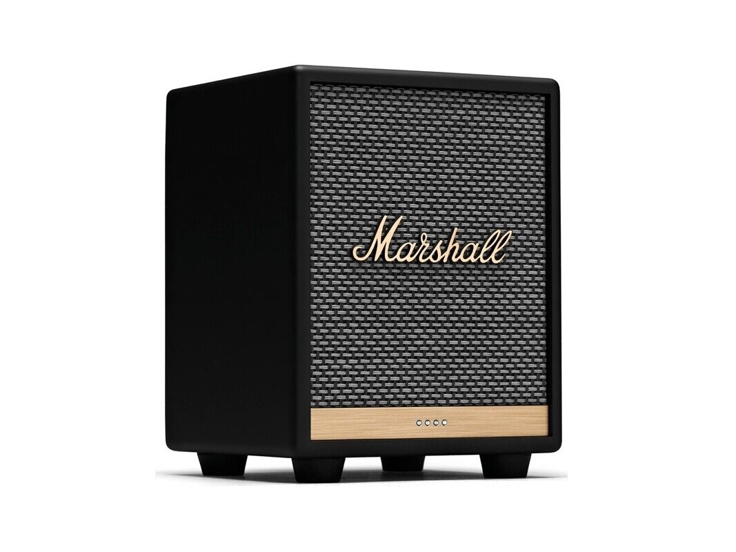 Enceinte connectée Marshall UXBRIDGE (Assistant Google) à 149,99 euros
