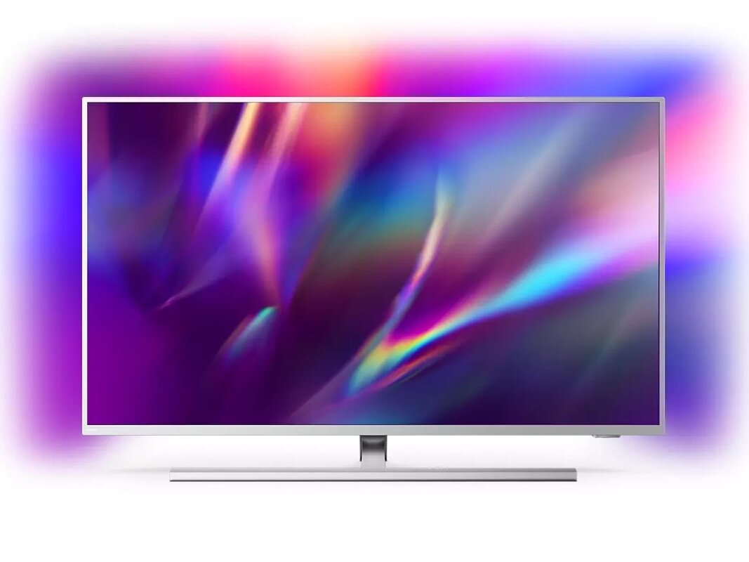 "Android TV de 55"" Philips The One 55PUS8545 (Ambilight, UHD 4K) à 699,99 €"