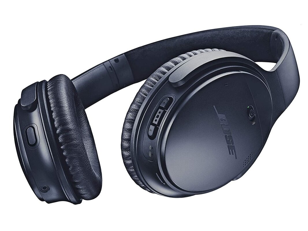 Bose QuietComfort 35 II avec réduction bruit à 209,99 €