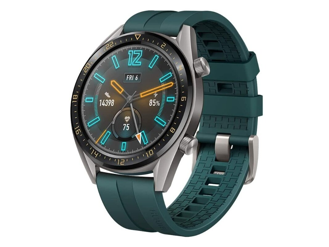 Montre connectée Huawei Watch GT Active pour 76,69 €