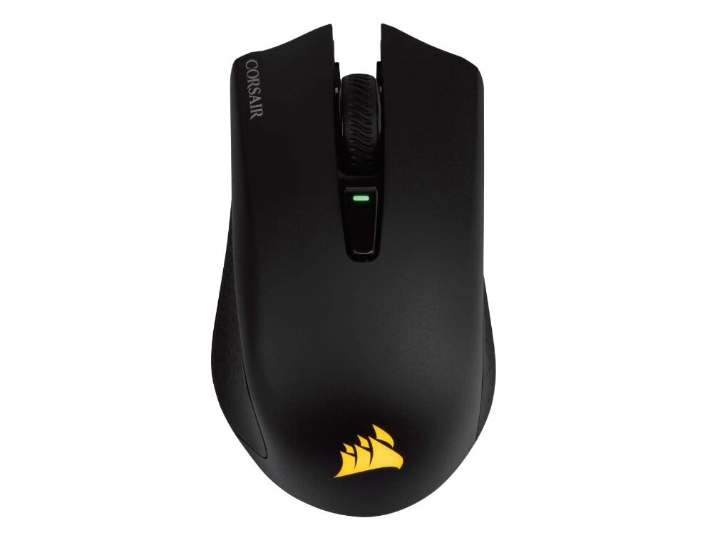 Souris sans fil Corsair Harpoon Wireless RGB (10 000 dpi) à 44,99 €