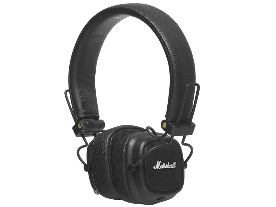Casque bluetooth Marshall Major III à 69,99 euros