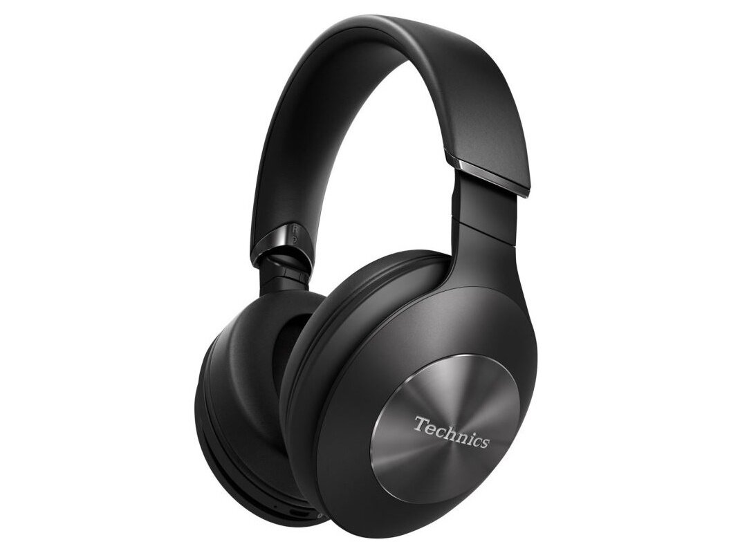 Casque sans fil Technics F70  avec réduction active du bruit à 199,99 €