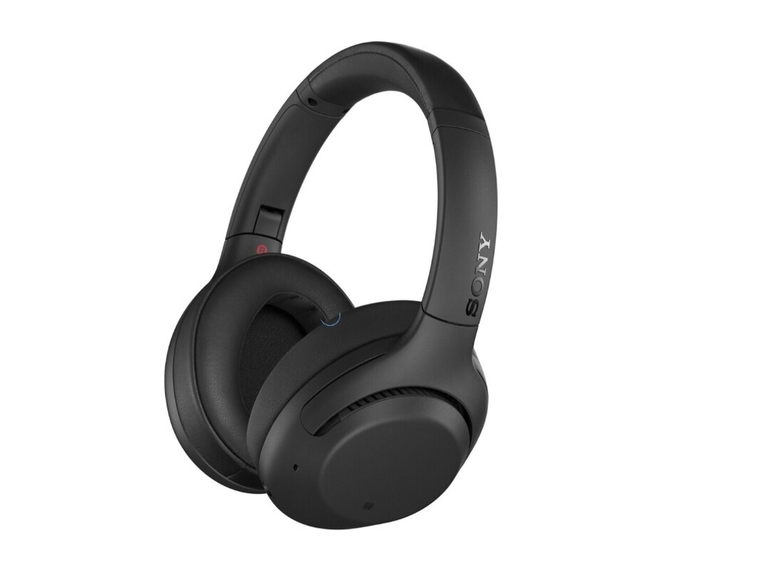 Casque Sony Bluetooth WH-900NB avec réduction de bruit : 149,99 €