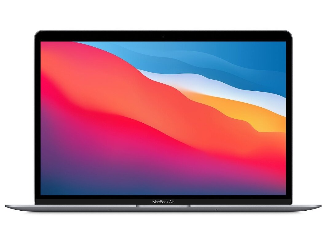 Apple MacBook Air M1 (256 Go SSD, 8 Go) pour 989,99 euros avec le code TRENTEEUROS