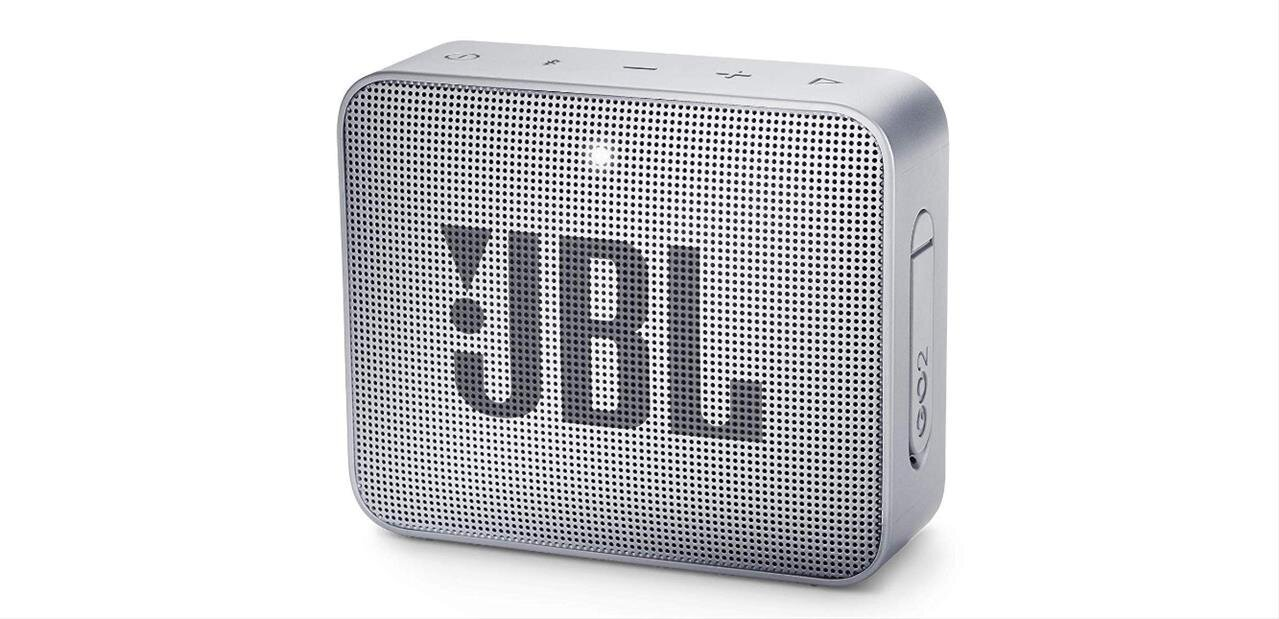 Enceinte portable bluetooth JBL GO 2 à 24,90 €