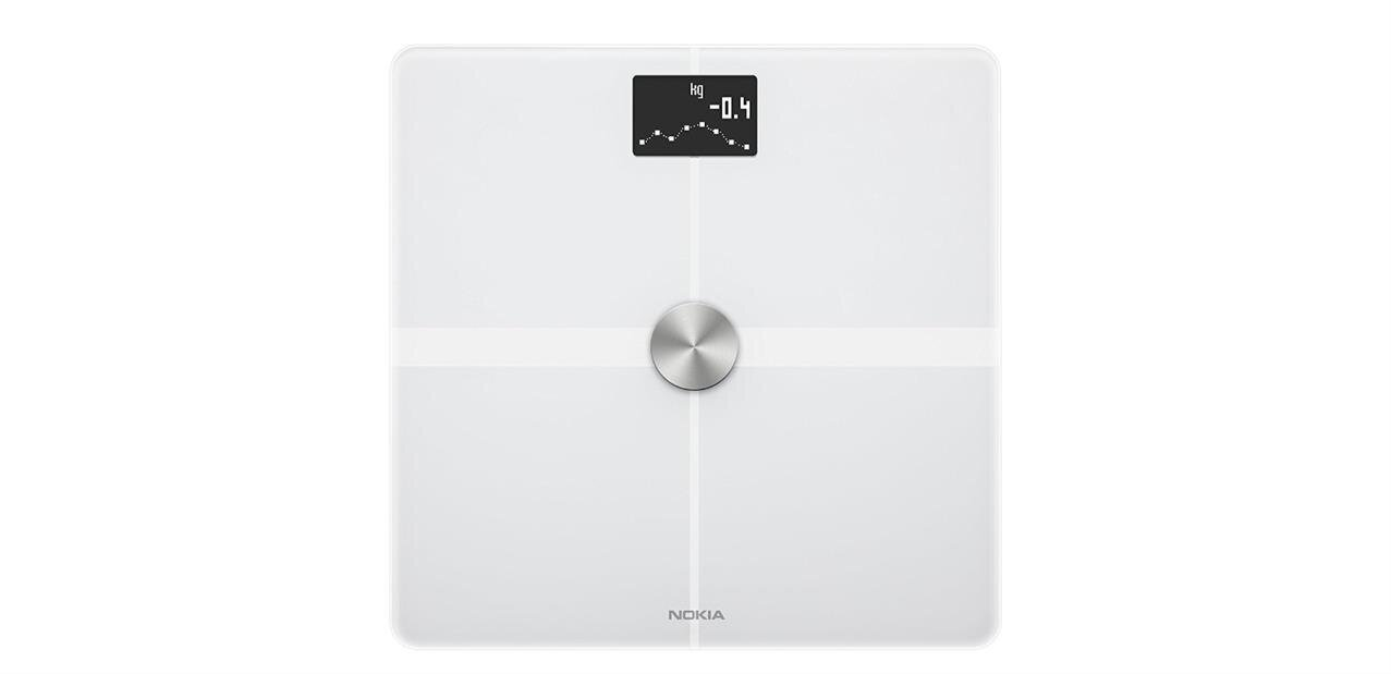 Balance connectée Withings Body+ : 79,99 euros