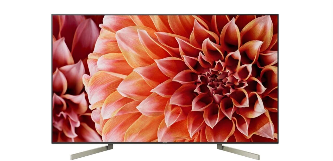 """Android TV 55"""" Sony KD-55XF9005 (UHD 4K, 100 Hz) à 719,99 euros"""