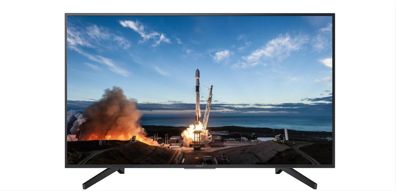 "Smart TV 65"" Sony KD-65XF7096 (UHD 4K, HDR) à 656,46 euros avec le code AFFAIRE10"