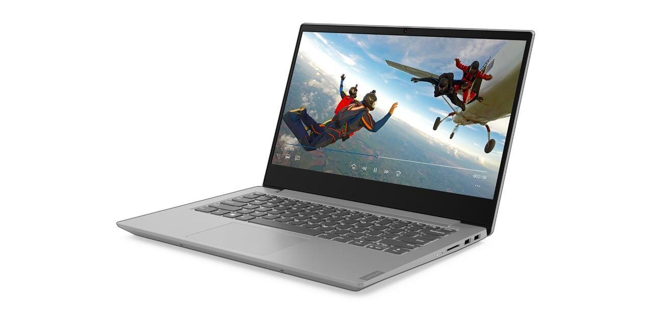 "PC portable 15,6"" Lenovo IdeaPad S340 (Ryzen 7, SSD 512 Go) à 479,99 euros via une ODR #FrenchDays"