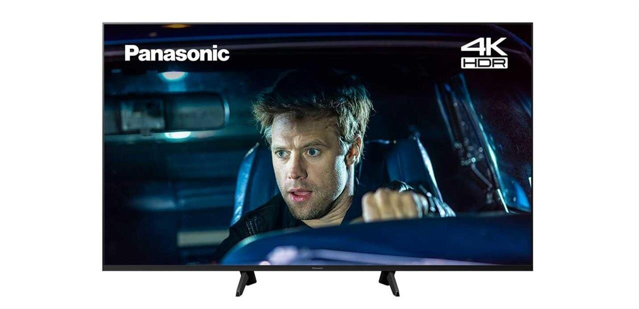"Smart TV 65"" Panasonic TX-65GX700E (UHD 4K, HDR) à 599,99 €"